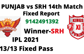 today match prediction